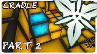 Cradle Gameplay Walkthrough Part 2 - AMUSEMENT PARK MINI-GAME