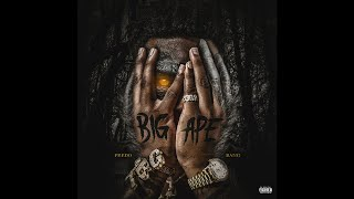 """Fredo Bang's """"Big Ape"""" out now on all platforms: https://RED.lnk.to..."""