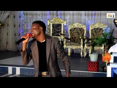 ATMOSPHERE OF WORSHIP @ CHRIST DELIVERANCE GOSPEL MISSION_A MUST WATCH VIDEO