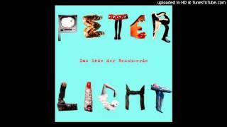 Peter Licht - Fluchtstück