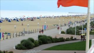 Dolphin watching in Virginia Beach - Summer Vacation 2013