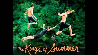 """Game Night"" - The Kings of Summer Soundtrack"