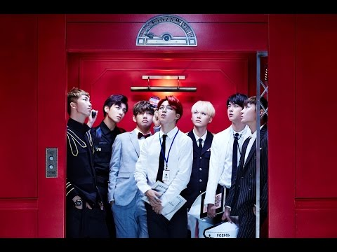 BTS x Flo Rida - Dope x GDFR (Going Down For Real) (MashUp)