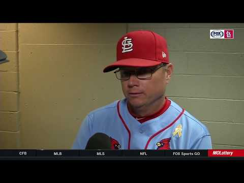 St  Louis Cardinals: Breaking News, Rumors & Highlights