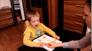 Работа логопеда-дефектолога с неговорящим ребенком 5-ти лет