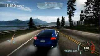 "Need For Speed Hot Pursuit 2010 ""Encore Performance"" 3:38.86 - Audi TT RS -"
