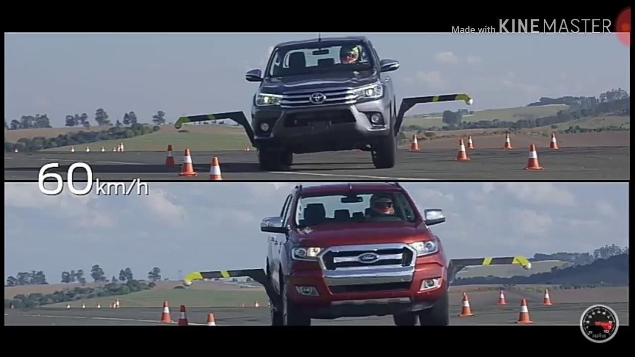 ทดสอบรถ แบบนี้ในไทย จะโดนค่ายรถฟ้องไหม