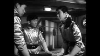 Attack From Space (1965) STARMAN