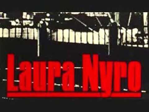 Laura Nyro   Pittsburgh   June 18, 1988