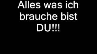 Hoffmann & Hoffmann - Alles was ich brauche bist DU!!!.