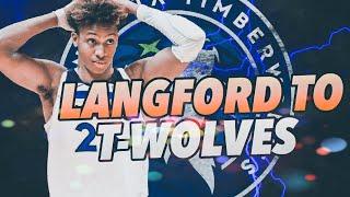 No More TimberBulls! Romeo Langford Minnesota Timberwolves Rebuild! NBA 2K19