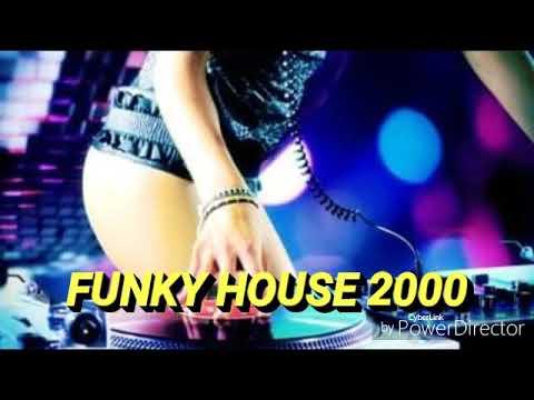 Funky House 2000 Jadul