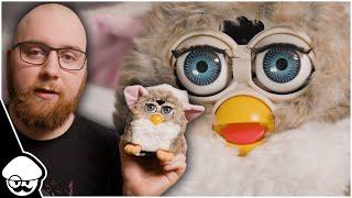 Aufstieg und Fall dęr Furbys