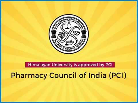 Himalayan University - Recognitions & Approvals