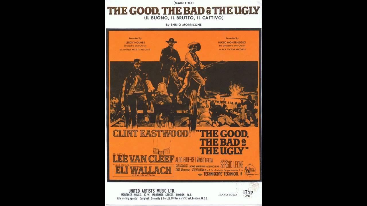 The Good The Bad The Ugly 05 Il Ponte Di Corde