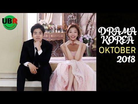 6 Drama Korea Oktober 2018 | Terbaru Wajib Nonton #2