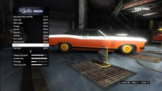 GTA 5 HOW TO MAKE A DRAGSTER LOL