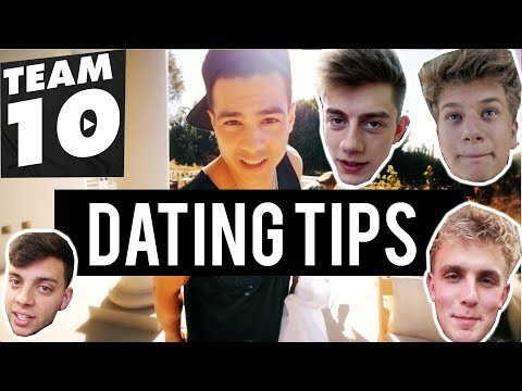 DATING TIPS: TEAM 10 & RAY DIAZ