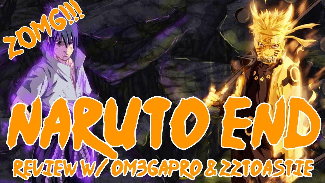 Naruto Shippuden Manga End Review: Chapter 700, Naruto & Hinata, Sakura &  Sasuke, New Hokage
