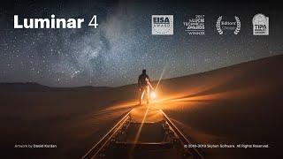 Co nowego w Luminar 4? Program do obróbki zdjęć