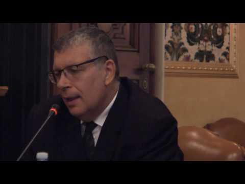 Pierangelo Celle - Stato di diritto fondamento della Comunità Europea from YouTube · Duration:  1 hour 2 minutes 17 seconds