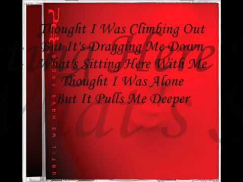 red Buried Beneath (lyrics)
