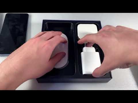 Мобильный телефон Vivo X50 8/128 GB Glaze Black