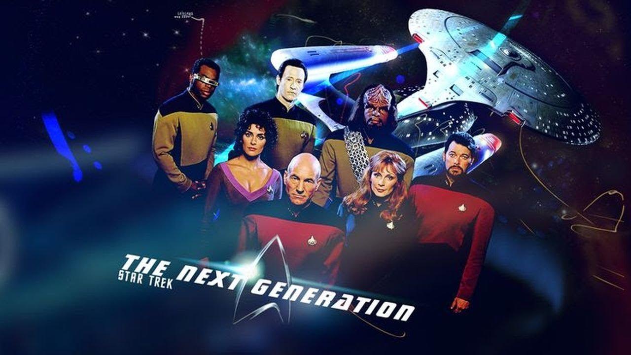 Honest Trailers - Star Trek: The Next Generation--Sub Ita