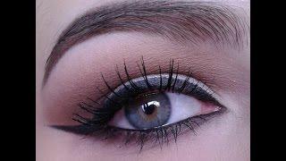 Kako da nanesete ajlajner prema obliku očiju