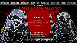 Enterchained CO OP ACTION CHAINED GLADIATORS - PC INDIE TRYOUTS