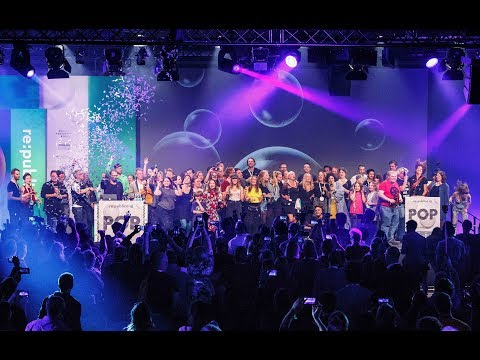 re:publica 2018 – Closing Ceremony - see you next year