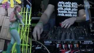 Barem [DanceTrippin] Amsterdam Open Air (Amsterdam) DJ Set