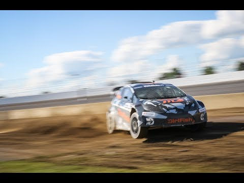 "DirtFish Straight Cut Episode 5 - Not Your Average ""500"""