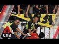 Malaysia-Indonesia World Cup Qualifier Marred By Violence