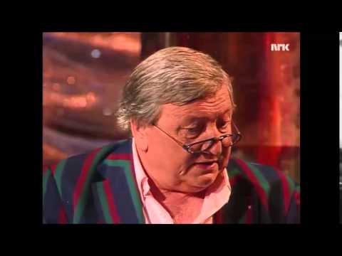 Bjørn Sand Og Totto Osvold Stutum Speaking Philips