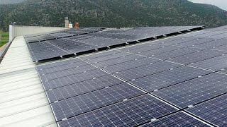 Panasonic Reaches New Record in Solar Panel Efficiency