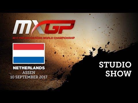 Studio Show The Netherlands 2017