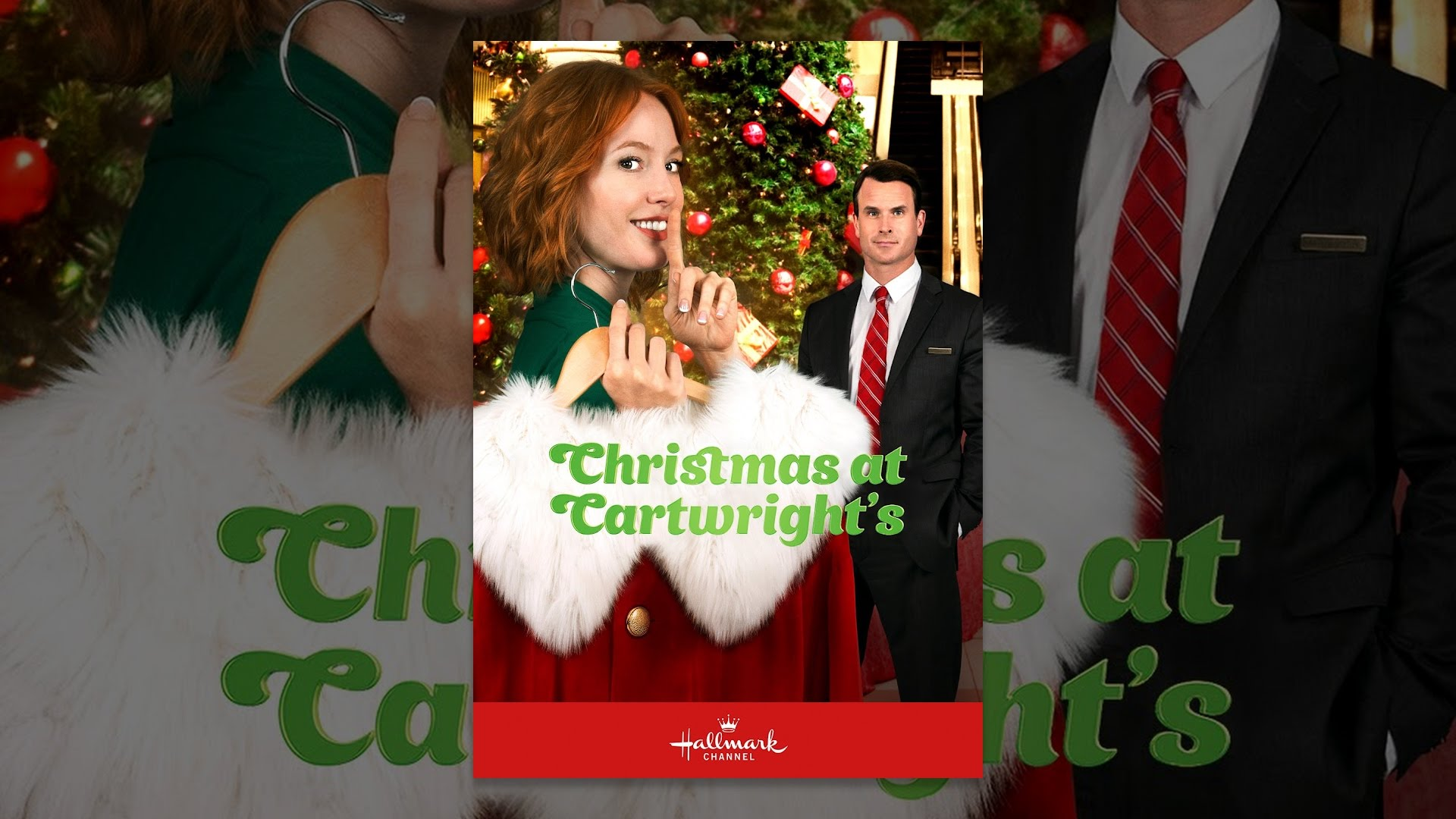 Christmas at Cartwright's - YouTube