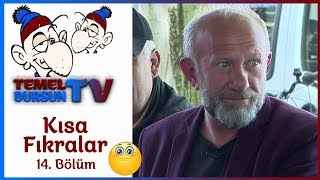 Gambar cover Kısa Fıkralar - 14.Bölüm - Temel Dursun TV