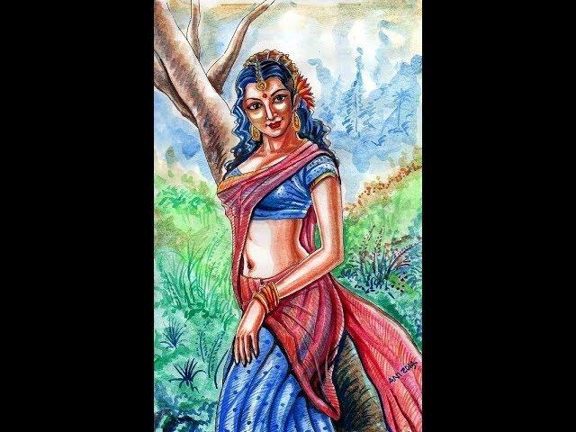 Kadhal Sithan | Vairamuthu kavidhaigal with lyrics | காதல் சித்தன் | வைரமுத்து கவிதைகள்
