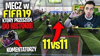 🔥 FINAŁ w FIFA 19, który przeszedł do HISTORII! 😱 😱 / DEV
