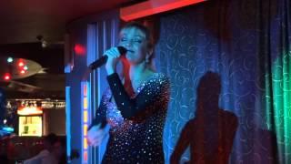 Цветок - Буланова Татьяна (Live)