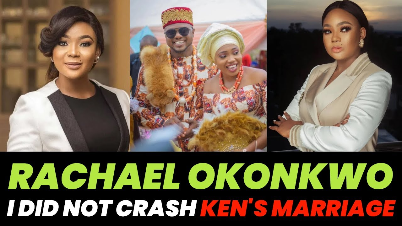 Download Rachel Okonkwo - 10 Quick Facts You Didn't Know About the Talented Nollywood Actress
