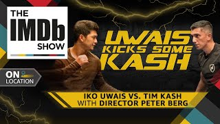 Download Video How to Make a Movie Fight Scene with Mile 22 Star Iko Uwais and Directer Peter Berg | The IMDb Show MP3 3GP MP4
