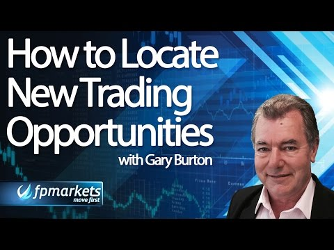 How to Locate New Trading Opportunities - Scanning Strategies, Trade Setups & Portfolio Review