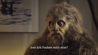 We Found Bigfoot! — Dean Phillips for Congress MN-03
