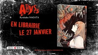 bande-annonce Abyss - T.1