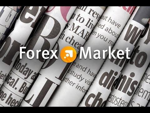 Forex-Market глазами СМИ