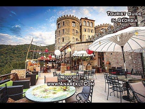 Full Documentary - Georgia & The Great Caucasus ...