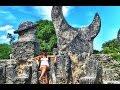 Secrets of Coral Castle, with Leonard Nimoy - Telekinesis and Anti-gravity